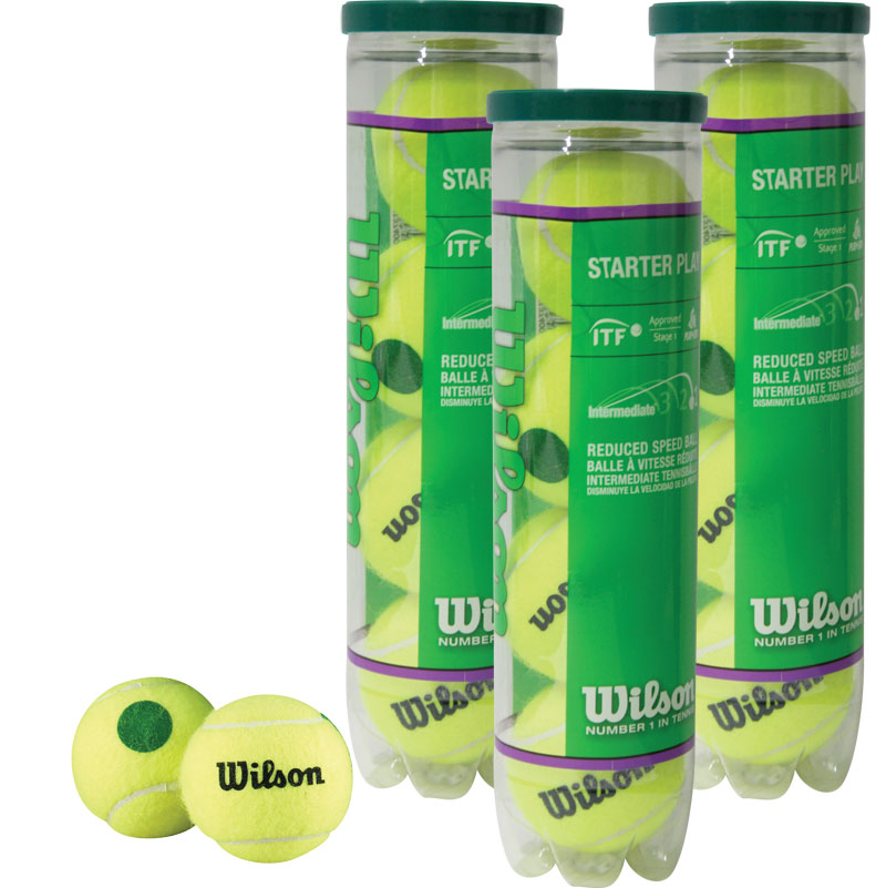 wilson tennis benidorm