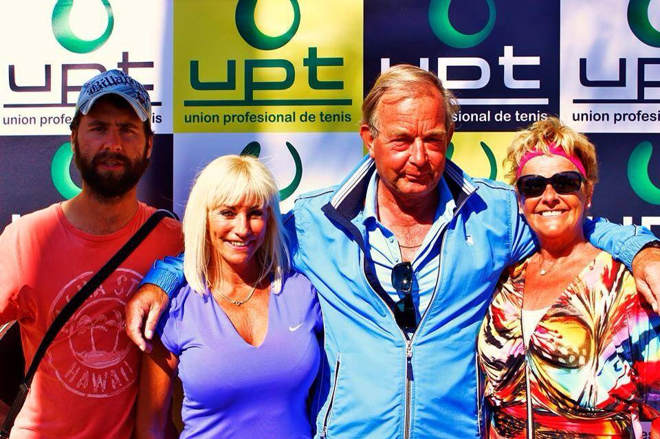 upt tournament tennis benidorm
