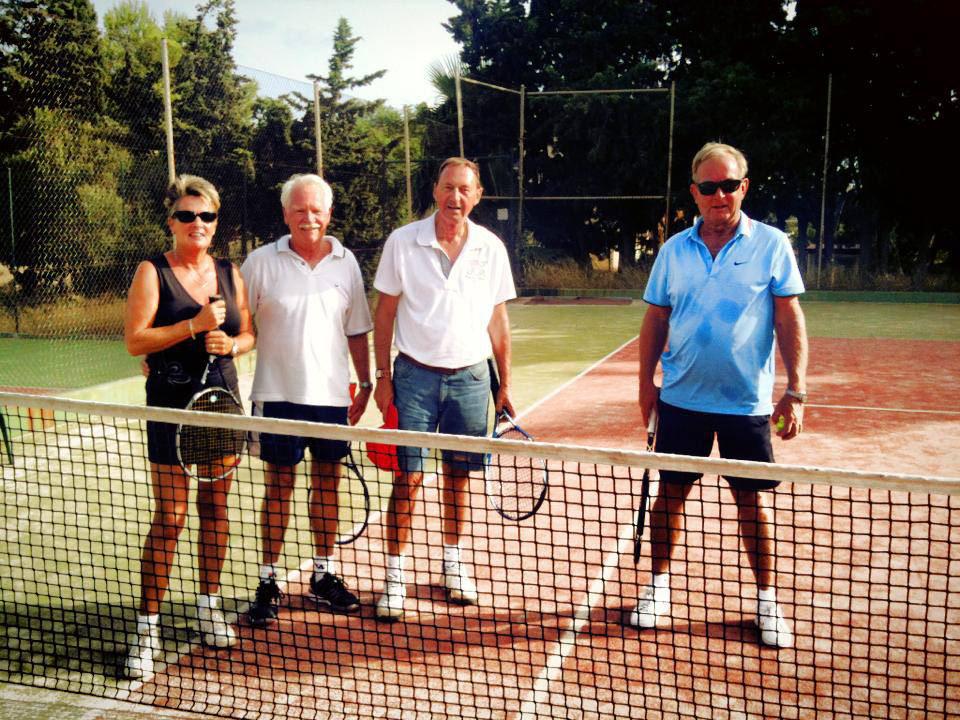 finca guila social tennis